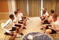 """Header Bin Challenge. Piłkarze z całego świata """"główkują"""""""