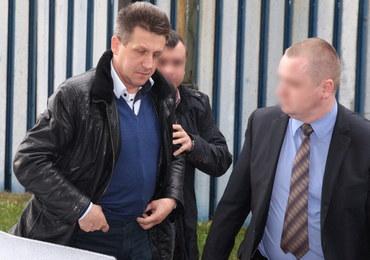 Jan Bury nie przyznaje się do zarzutów korupcyjnych
