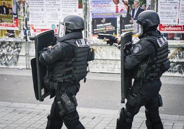 Po zamachach w Paryżu zwolniono 7 z 8 zatrzymanych osób w Saint-Denis