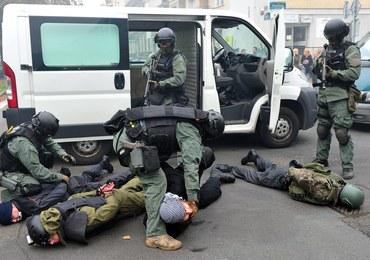 Czy obawiasz się zamachu w Polsce?