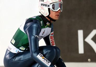 PŚ w skokach: Stoch trzynasty, Tande wygrywa w Klingenthal
