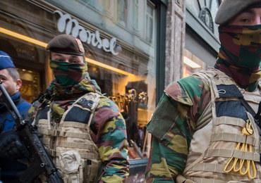 Współpracownik Jihadi Johna ukrywa się w Brukseli
