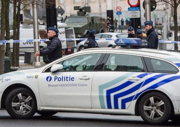 Najwyższy poziom zagrożenia terrorystycznego w Brukseli utrzymany