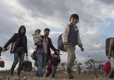 Polskie gminy nie chcą przyjmować uchodźców