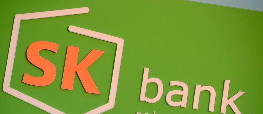 Klienci upadającego wołomińskiego SK Banku będą musieli poczekać na swoje pieniądze około tygodnia. Wypłaty z Bankowego Funduszu Gwarancyjnego najprawdopodobniej ruszą po najbliższym weekendzie - ustalił dziennikarz RMF FM Krzysztof Berenda.