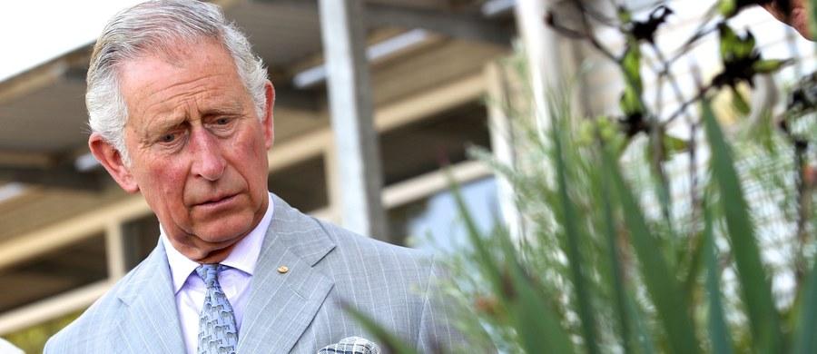 Podstawową przyczyną wojny domowej w Syrii, terroryzmu i w konsekwencji kryzysu spowodowanego falą uchodźców są zmiany klimatu, którym świat nie zdołał przeciwdziałać – uważa książę Karol. Dzisiaj telewizja Sky News wyemituje wywiad z brytyjskim następcą tronu. Rozmowa została nagrana przed zamachami w Paryżu.