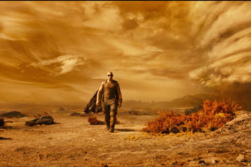 Riddick powróci na małym i dużym ekranie. Informację przekazał Vin Diesel, wcielający się w tę postać .