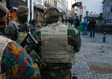 Nowe zatrzymania w Belgii. Szef MSW: Salah Abdeslam musi mieć tutaj duże wsparcie