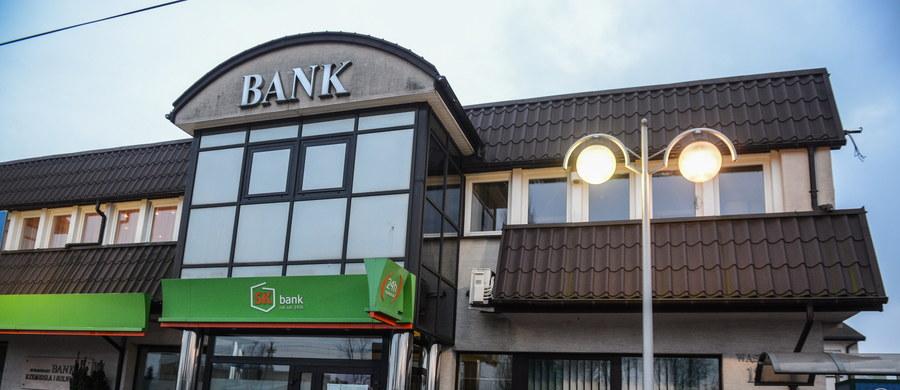 Komisja Nadzoru Finansowego przekaże do Prokuratury Apelacyjnej w Warszawie raport z działalności upadającego Spółdzielczego Banku Rzemiosła i Rolnictwa w Wołominie (SK Banku). Śledczy sprawdzają go już od kilku miesięcy. Rano nadzór złożył wniosek o upadłość tego banku.