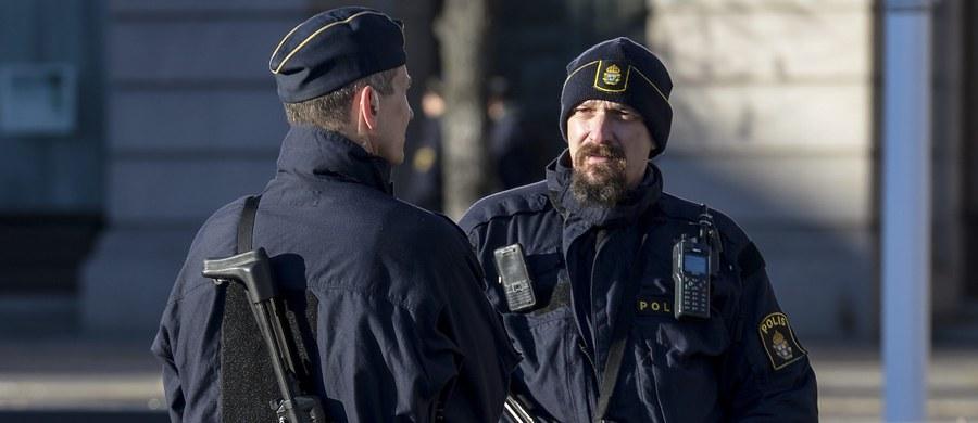 """Jako mecz bardzo wysokiego ryzyka zakwalifikowała szwedzka policja środowe spotkanie Ligi Mistrzów pomiędzy Malmoe FF i Paris Saint-Germain. W Szwecji obowiązuje od kilku dni """"wysoki poziom zagrożenia terrorystycznego"""" - to czwarty stopień z pięciu możliwych."""