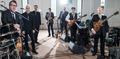 King Crimson zaprasza do Wrocławia