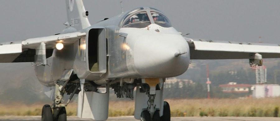 """Szef rosyjskiej dyplomacji Siergiej Ławrow zapewnił, że Rosja nie będzie prowadzić wojny z Turcją. Jednocześnie zaznaczył, że zestrzelenie przez tureckie myśliwce rosyjskiego Su-24 nad granicą syryjsko-turecką było """"zaplanowaną prowokacją"""". Rosyjski premier Dmitrij Miedwiediew zagroził natomiast zerwaniem współpracy gospodarczej z Ankarą."""