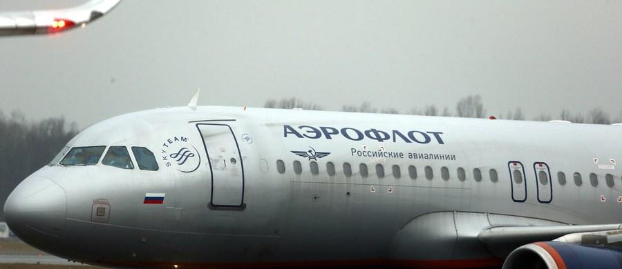 Ukraina wprowadza całkowity zakaz tranzytu lotniczego dla wszystkich przewoźników z Rosji – oświadczył szef rządu w Kijowie Arsenij Jaceniuk. Premier wyraził obawę, że Rosja może wykorzystać ukraińską przestrzeń powietrzną do prowokacji.