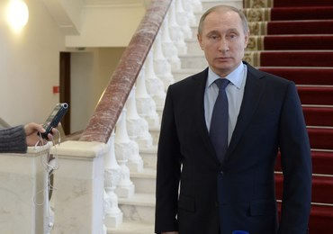 Bój się, Putinie!