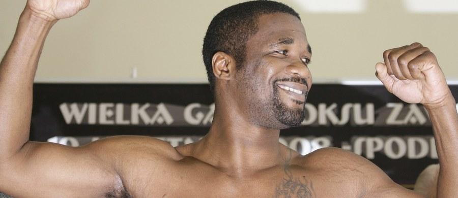 """Tragiczne wiadomości zza oceanu. Nie żyje O'Neil Bell (27-4-1, 25 KO), były król kategorii junior ciężkiej. Nokautujący kolejnych rywali Jamajczyk zamieszkał w Atlancie wiele lat temu i właśnie tamtejsze media poinformowały o zabójstwie pięściarza noszącego przydomek """"Supernova""""."""