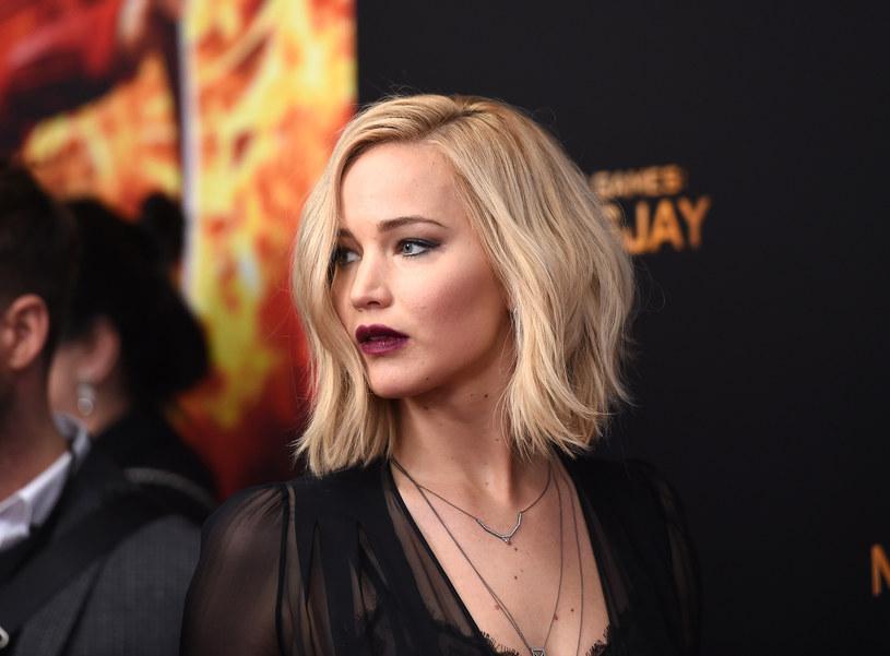 Laureatka Oscara Jennifer Lawrence wyznała, że marzy o karierze reżyserskiej.