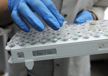 """""""Prawdopodobnie co trzecia osoba urodzona po 1960 r. zachoruje na nowotwór"""""""