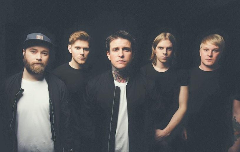 Szwedzka formacja Adept podpisała kontrakt z austriacką Napalm Records.