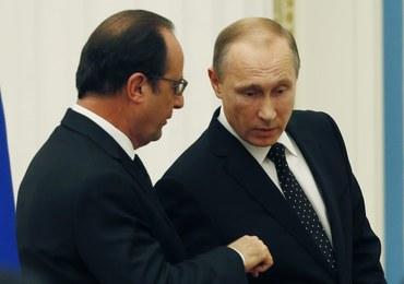 Media: Nie będzie wielkiej koalicji z udziałem Rosji przeciwko Państwu Islamskiemu