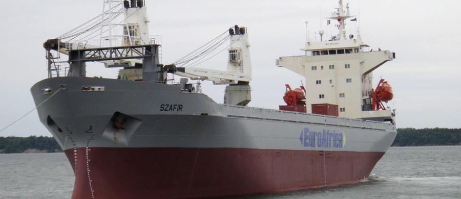 16 polskich marynarzy było na pokładzie statku, który zaatakowali piraci na wodach Nigerii. Pięciu marynarzy zostało uprowadzonych. Zaatakowana jednostka to Szafir - statek należący do zarejestrowanej w Szczecinie agencji EuroAfrica. Firma wydała komunikat, zaznaczając, że jest to ostatnie oświadczenie z jej strony ze względu na bezpieczeństwo życia i zdrowia załogi.