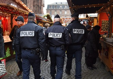 Po zamachach w Paryżu: Sklepy wycofują ze sprzedaży zabawkowe karabiny czy pistolety