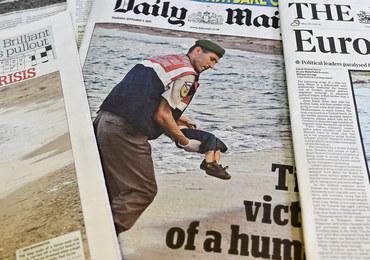 Rodzina syryjskiego chłopca, który utonął, dostała azyl