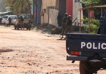 Atak na bazę ONZ w Mali. Eksplodowały rakiety