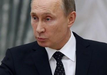 """Prezydent Turcji chce spotkania """"twarzą w twarz"""" z Putinem. Chodzi o zestrzelenie Su-24"""