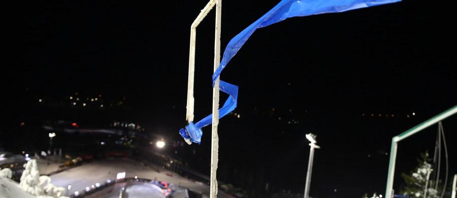 Dziś, podobnie jak wczoraj, nie udało się przeprowadzić w fińskim Kuusamo zawodów Pucharu Świata w kombinacji norweskiej. Organizatorzy poinformowali, że znów powodem był zbyt silny wiatr.