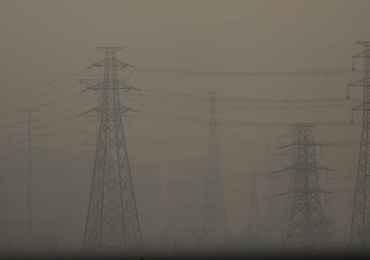Zanieczyszczenie powietrza szkodzi plemnikom