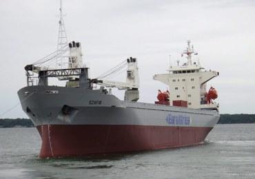 """""""Uprowadzeni polscy marynarze są cali i zdrowi"""""""