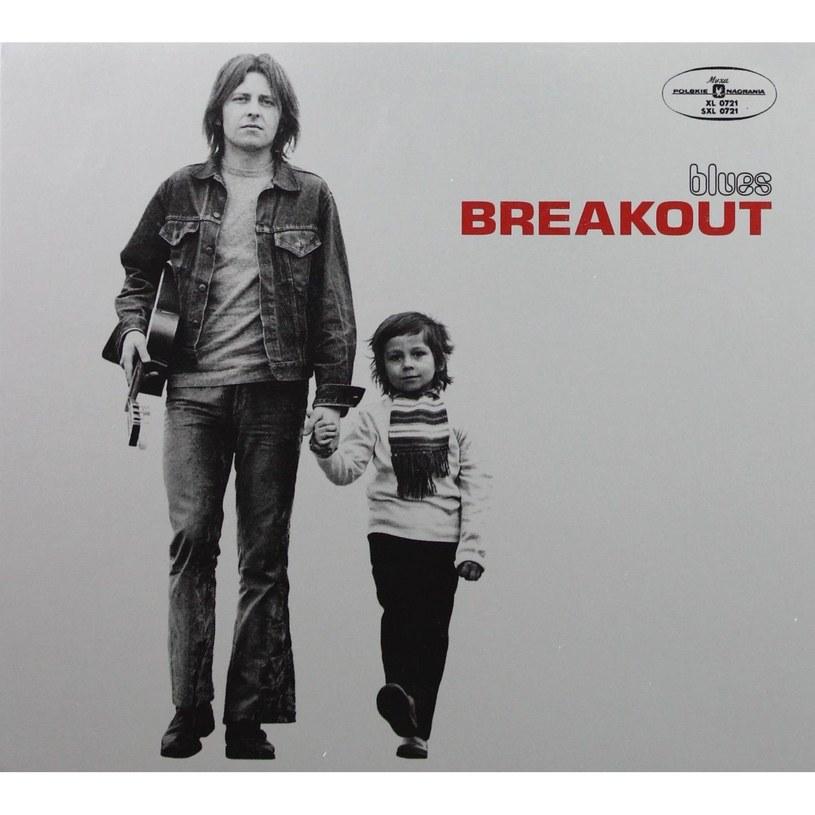 """To album legenda, przełomowa płyta na polskim rynku - """"Blues"""" grupy Breakout. Jak powstała? """"Zwykle kładłem się do łóżka i na leżąco je sobie pisałem, mając pod ręką mały magnetofon z muzyką"""" - wspomina autor tekstów Bogdan Loebl. Muzykę skomponował Tadeusz Nalepa."""