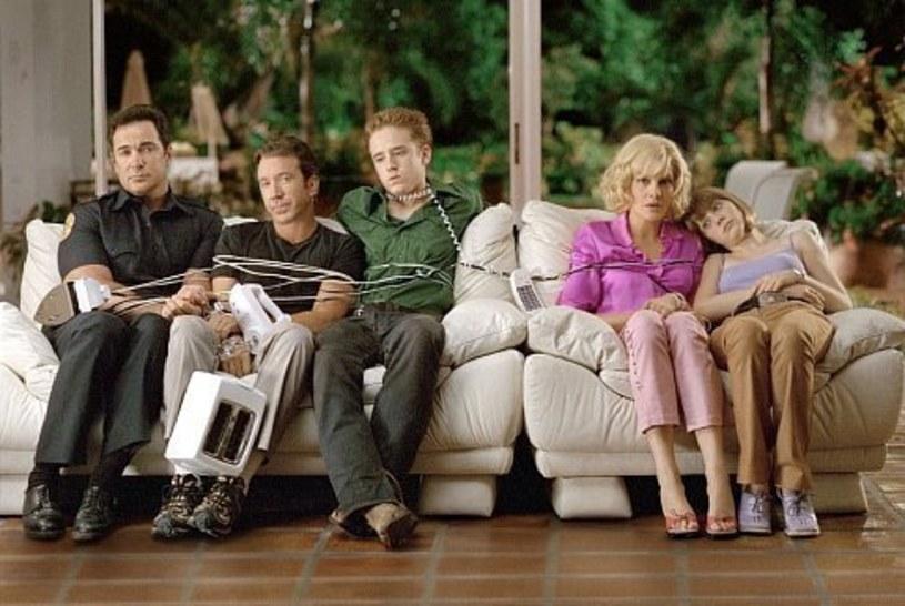 """W ofercie telewizyjnego kanału Paramount Channel nie brakuje kinowych przebojów. Hitem nadchodzącego tygodnia jest film """"Wielkie kłopoty"""" z 2002 roku. Jakie inne produkcje znajdziemy w najbliższej ramówce stacji?"""