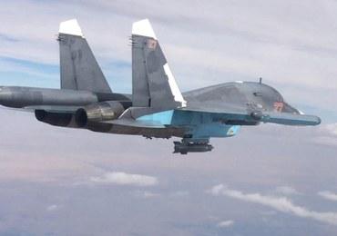 Po zestrzeleniu Su-24: Rosyjskie samoloty w Syrii uzbrojono w rakiety powietrze-powietrze