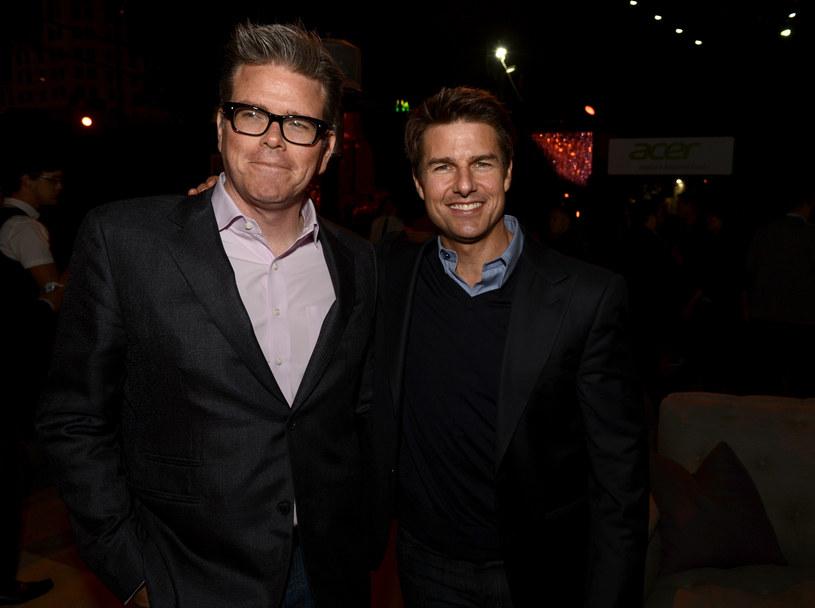 """Chris McQuarrie, twórca """"Mission: Impossible - Rogue Nation"""", potwierdził, że zajmie się reżyserią, scenariuszem i produkcją szóstej części cyklu."""