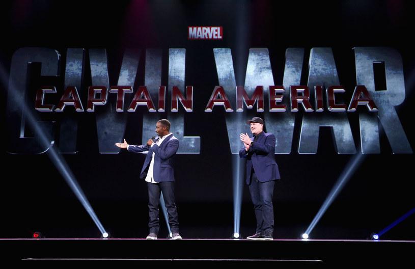 """Zwiastun do filmu """"Kapitan Ameryka: Wojna bohaterów"""" stał się najchętniej oglądanym premierowym trailerem w historii."""