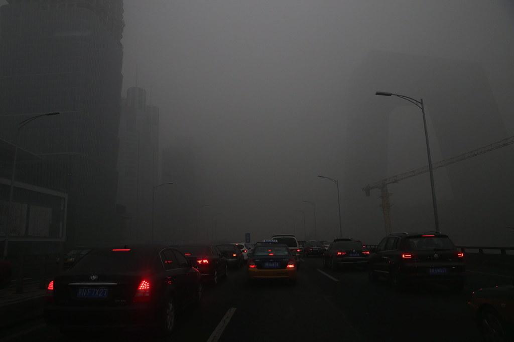 Fot. WU HONG (PAP/EPA)