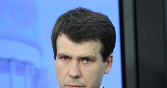 Beata Szydło odwołała ze stanowiska szefa Centralnego Biura Antykorupcyjnego Pawła Wojtunika. Pełnienie obowiązków jego następcy premier powierzyła Ernestowi Bejdzie.