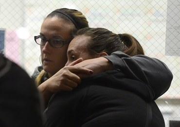"""Strzelanina w USA: Otworzyli ogień w ośrodku dla niepełnosprawnych. """"Jakby wykonywali zadanie"""""""