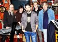 Ritchie Blackmore ujawnia szczegóły nowego składu