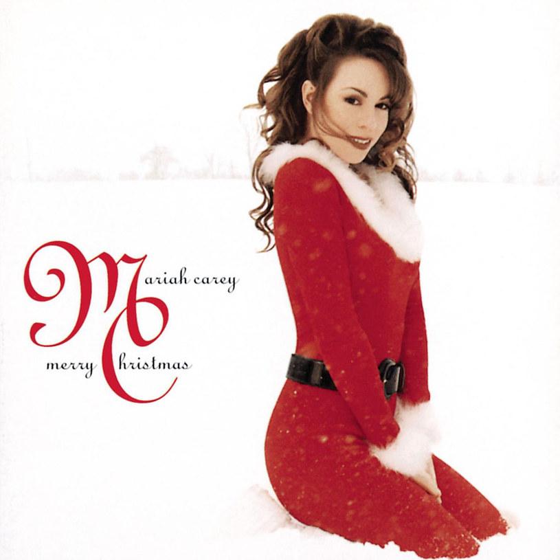 """W pierwszym tegorocznym notowaniu świątecznych piosenek listy Billboardu numerem 1 została Mariah Carey z jej przebojem """"All I Want For Christmas Is You""""."""