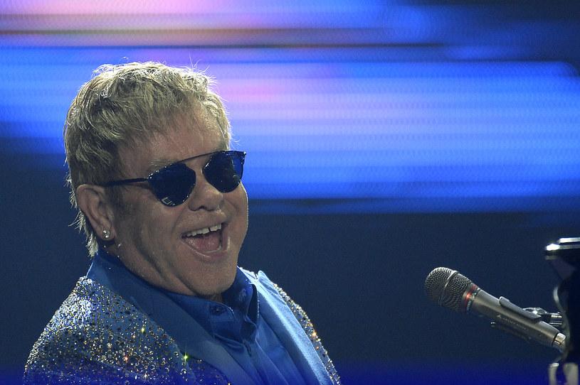 Poznaliśmy pierwszego wykonawcę Life Festival Oświęcim 2016 - 18 czerwca na stadionie MOSiR wystąpi Elton John!