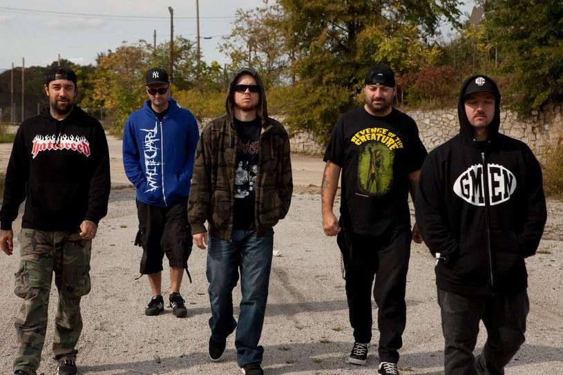 Amerykańska grupa Hatebreed podpisała kontrakt z niemiecką wytwórnią Nuclear Blast.