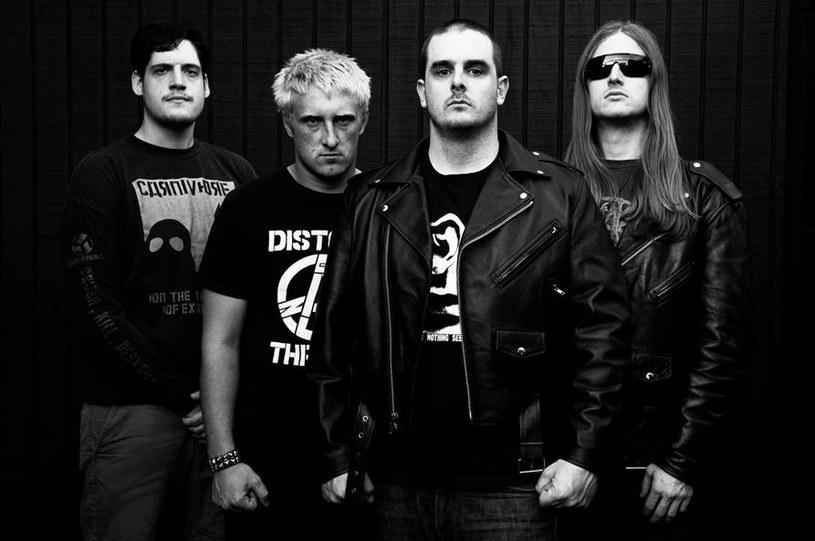 Jeszcze w tym roku ruszą nagrania nowego albumu pochodzącej z USA grupy Nails.