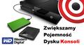 WD My Passport X - sposób na większy dysk na konsoli Xbox One