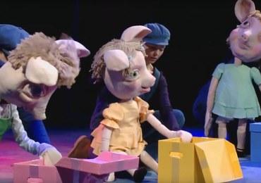"""Specjalny spektakl dla słuchaczy RMF FM. Zobacz na żywo """"Trzy świnki""""!"""