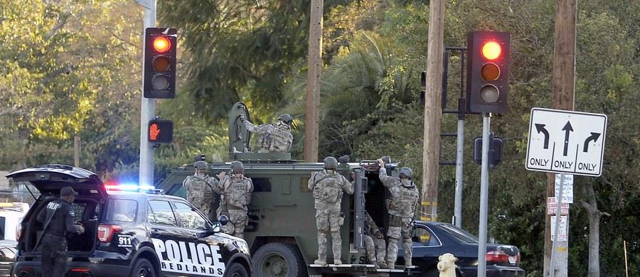 Tashfeen Malik, jedna z trójki napastników odpowiedzialnych za środową strzelaninę w San Bernardino w Kalifornii zadeklarowała wierność liderowi Państwa Islamskiego Abu Bakrowi al-Bagdadiemu - podała telewizja CNN, powołując się na kilka źródeł. W ataku zginęło 14 osób, a kilkanaście zostało rannych.