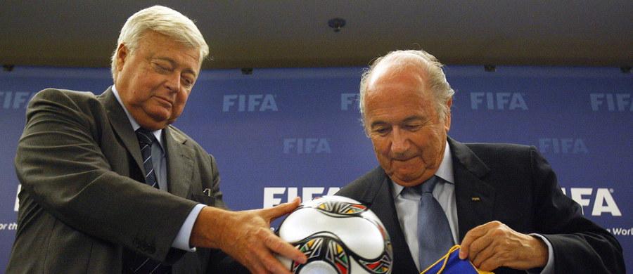 Zawieszony szef FIFA Joseph Blatter chciałby w lutym przewodniczyć Kongresowi FIFA, który ma wyłonić nowego prezesa tej organizacji. Działacz tłumaczył w wywiadzie telewizyjnym, że skoro sam go zwołał, to nie powinien być izolowany.