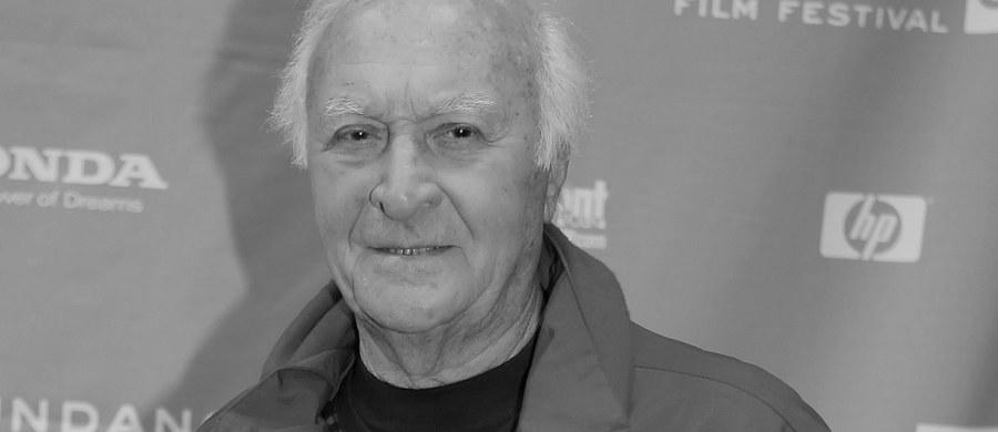 W wieku 85 lat zmarł w swym domu w Los Angeles amerykański aktor Robert Loggia - poinformowała jego żona.  Loggia od pięciu lat zmagał się z chorobą Alzheimera.