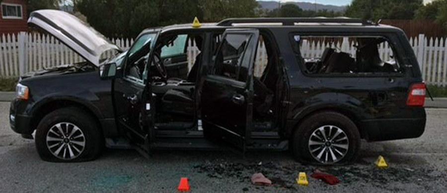 Przedstawiciele Państwa Islamskiego (IS) przyznali na antenie swej rozgłośni al-Bajan, że sprawcy środowej strzelaniny w ośrodku pomocy niepełnosprawnym w San Bernardino w Kalifornii, w której zginęło 14 osób, to jego zwolennicy.